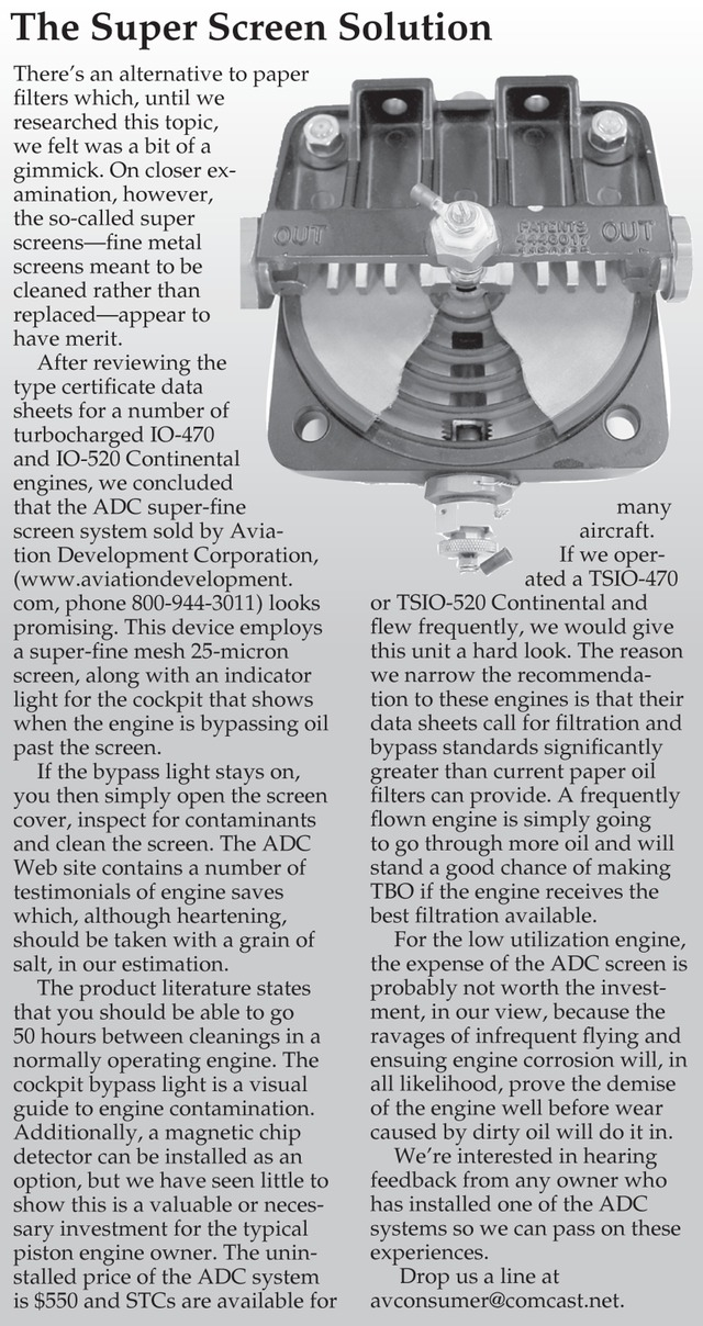 ADC AvConsumer article