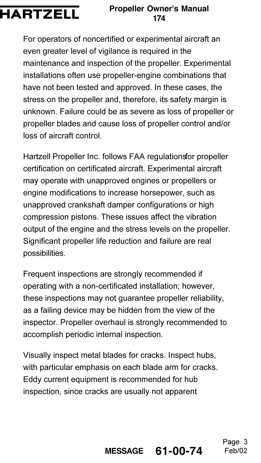 Hartzell Prop Manual 2010 page5