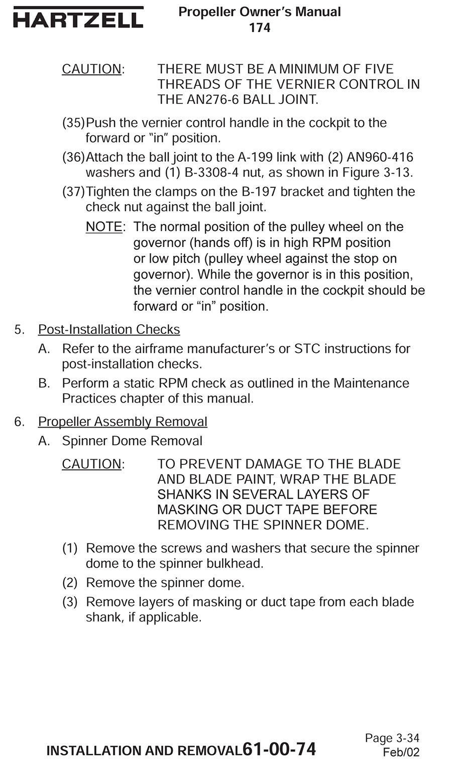 Hartzell Prop Manual 2010 page86