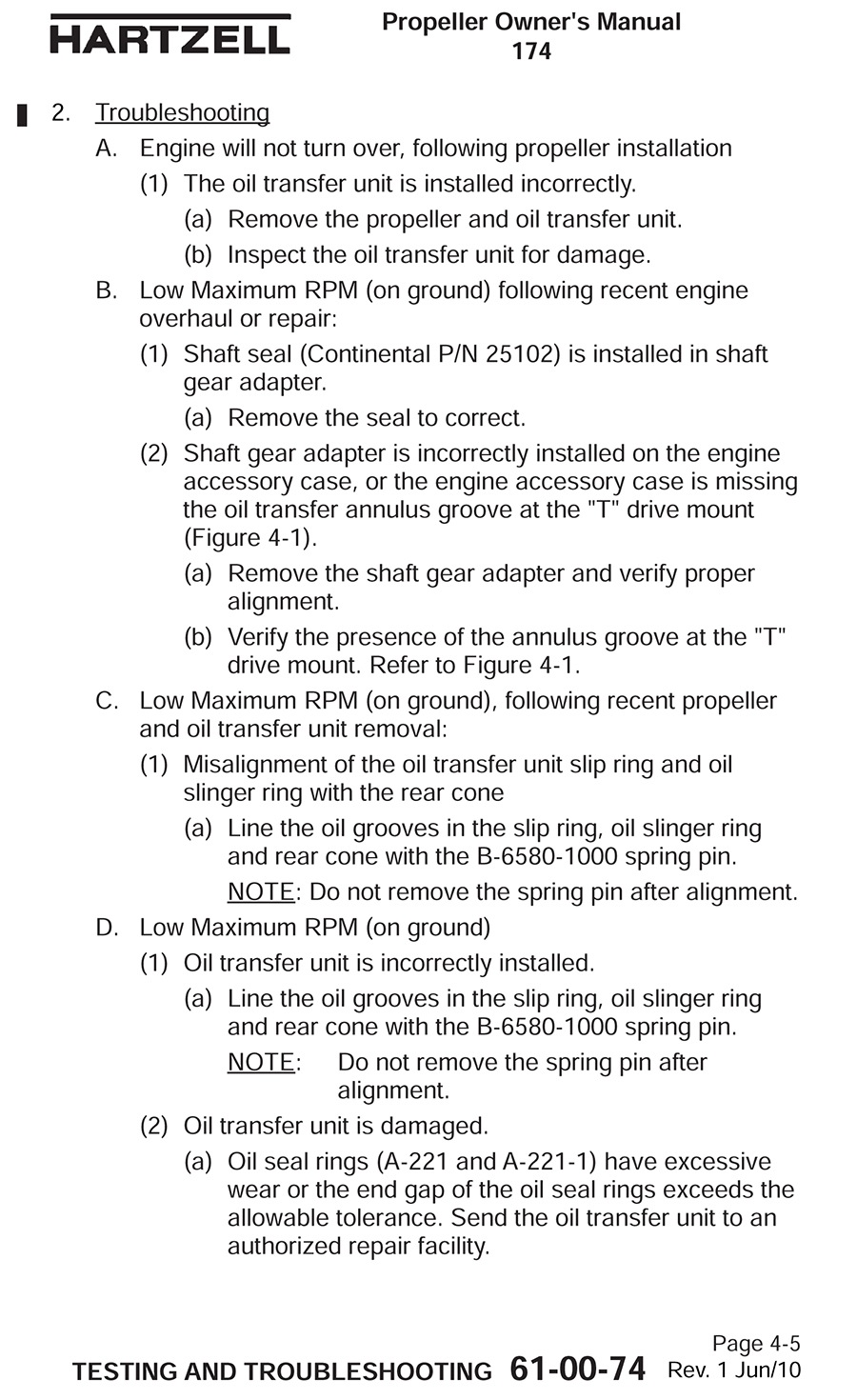 Hartzell Prop Manual 2010 page95