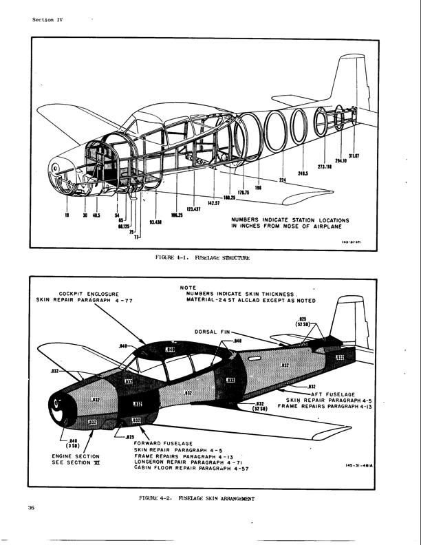 Structure repair manual is E39 M57